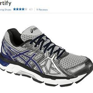Men's Gel-Fortify Asics Shoes